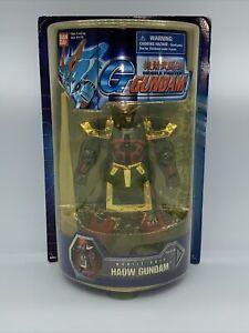 Bandai Mobile Suit G Gundam HAOW Action Figure Cartoon Network