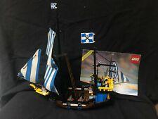 Lego Set 6274 Pirates - Caribbean Clipper (1989)