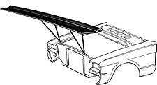 Mustang Radiator Support Seal 64 1965 66 67 68 69 70 - Daniel Carpenter