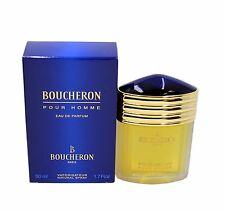 BOUCHERON BY BOUCHERON PARFUMS POUR HOMME EDP SPRAY 50 ML/1.7 FL.OZ. NEW(D)