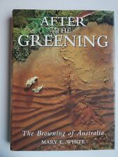 After the Greening by Mary E White.
