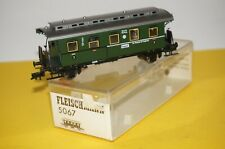 RF26] H0 Fleischmann 5067 DR Ansbach 3. Klasse Personenwagen OVP neuw.