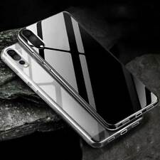 Silikoncase Transparent Ultra dünn Case für Huawei P20 Etui Cover Hülle Tasche