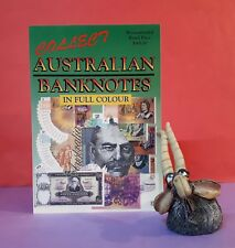 MP Vort-Ronald: Collect Australian Banknotes in Full Colour/collectibles/AUST.