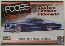 Revell 1/25 Custom Cadilac Eldorado REV854435