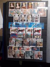 GB 1997  Commemorative Stamps~Year Set ~9 Sets~Very Fine Used Set~UK Seller