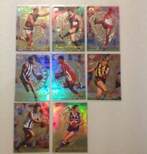 Select Autographed Team Set Sports Trading Cards & Accessories