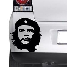 CHE GUEVARA Car Window Bumper Wall JDM VW VAG Novelty Vinyl Decal Sticker