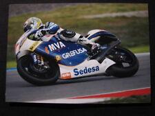 Photo Master - MVA Aspar Team Aprilia 250 2006 #7 Alex de Angelis (RSM) Assen #1