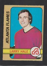 1972-73  OPC O PEE CHEE   # 53  LARRY HALE  RC  EX-MT+   INV 780