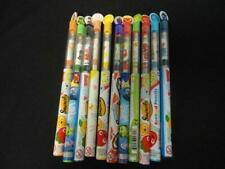 Lot of 11 Different Assorted Smencils Scented Pencils