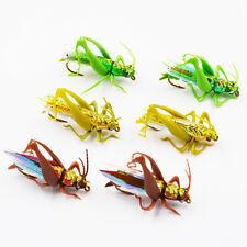 Flyafish Locust Fishing Dry Fly Lure