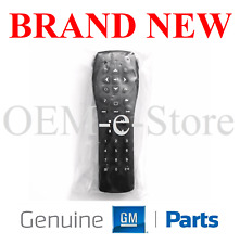 2003-2006 GMC Yukon / Denali Sierra Chevy Silverado DVD Entertainment Remote OEM