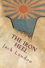 NEW The Iron Heel by Jack London