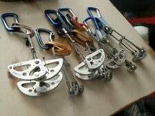 7 Count Cam Set Rock Empire Climbing 4 lobe Cams 2-6 +2. Bouldering