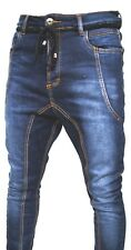SAROUEL JEANS HOMME HIGHNESS W36 T.46 FR  NEUF JAPAN USED DROIT CIPO BAXX PANT
