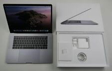 """Apple MacBook Pro Retina TouchBar 15,4"""" 6-Core i9 2,9 Ghz 1 TB SSD 16 GB Ram"""