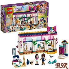 LEGO® Friends : 41344 Andreas Accessoire-Laden & 0.-€ Versand & NEU & OVP  !