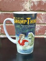 Vintage Mug Mulberry Collection My Date With Swamp Thing 16oz