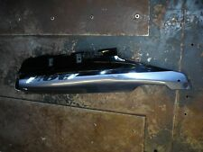 carenage cache dessous de selle Kawasaki Ninja ZZ-R 1100 D ZX1100D zzr 1993 2001