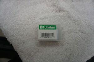 Circuit Breaker Littelfuse UCB30