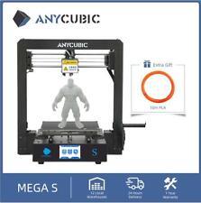 Anycubic Mega-S Stampante 3D Tutto metallo aggiornamento DIY 3D Printer PLA TPU