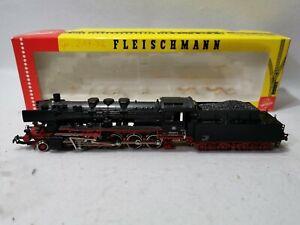 Fleischmann Steam loco no. 051628-6