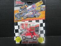 1993 Racing Champions # 97B Aaron Berryhill -- 1/64th sprint car -- Stock # 619A
