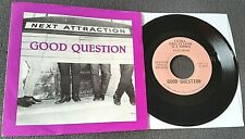 Good Question - I Still Call It Love 45 198? unknown Ma all female power pop