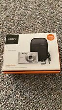 sony cyber-shot dsc-w830 20.1mp digital camera