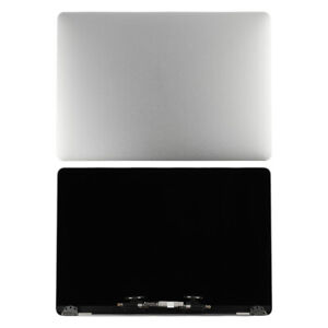 """OEM For Macbook Pro 13.3"""" A2289 2020 LCD Screen+Top Cover Replacement Silver USA"""