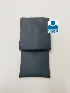 Sirona C Kopfstütze Kopfauflage Softpolster für motorische Kopfstütze Faltenbalg
