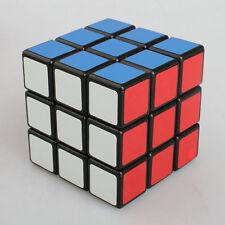 ShengShou 3x3x3 cubo de velocidad cubo cubo mágico negro (57 mm x 57 mm)