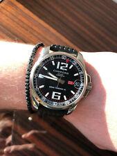 Auth Chopard Mille Miglia Gran Turismo XL 168997-3001 Steel Automatic Mens Watch