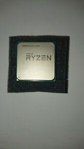 AMD Ryzen 3 1200 CPU Processor with cooler
