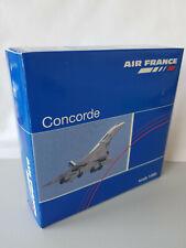 Herpa Wings Concorde Air France 507028 F-bvff 1 500