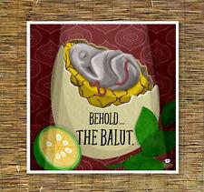 Balut | Kitchen Art | Filipino Art | Filipino Food