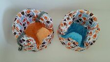 Bumbo Baby Seat Cover Eat Play Watch Seat Aussie Seller