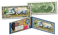 OKLAHOMA Genuine Legal Tender $2 Bill USA Honoring America's 50 States