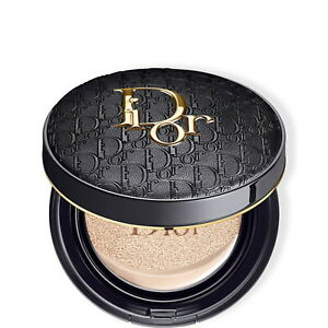 DIOR Forever Perfect Cushion DiorMania Gold Limited Edition 14g