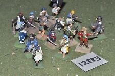 25 mm marlburian/WEST INDIES-Pirates-INF (12883)