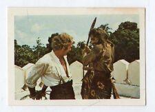 figurina - SANDOKAN ALLA RISCOSSA BOY 1976 - numero 213