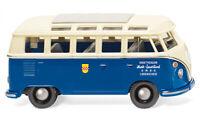 "#079726 - Wiking VW T1 Sambabus ""Mark Sauerland"" - 1:87"