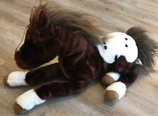 BREYER PLUSH HORSE # 4822  S' MORE  2015 MODEL