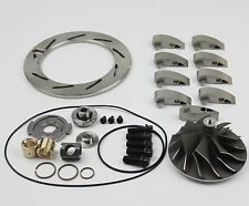 03-04 Ford Powerstroke 6.0 GT3782VA Turbo Charger Major Replacement Rebuild kit