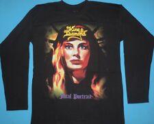 King Diamond - Fatal Portrait T-shirt Long Sleeve size L