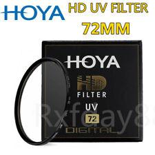 📷 HOYA 72mm HD UV DIGITAL Filter Ultra-Violet Camera Lens Protector