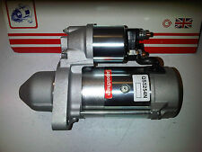 TOYOTA VERSO & RAV-4 2.0 2.2 D-4D D-CAT DIESEL 2006-2013 BRAND NEW STARTER MOTOR