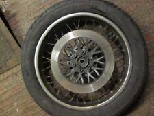 Suzuki. GZ 125 GZ125 front wheel 2006