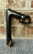 1988 Rare Black Sakae Quill Stem SR Ringo 80mm Vintage Classic